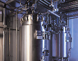 Abwasserbehandlungsystem